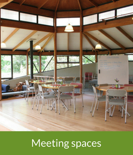 meeting room conference taupo new zealand